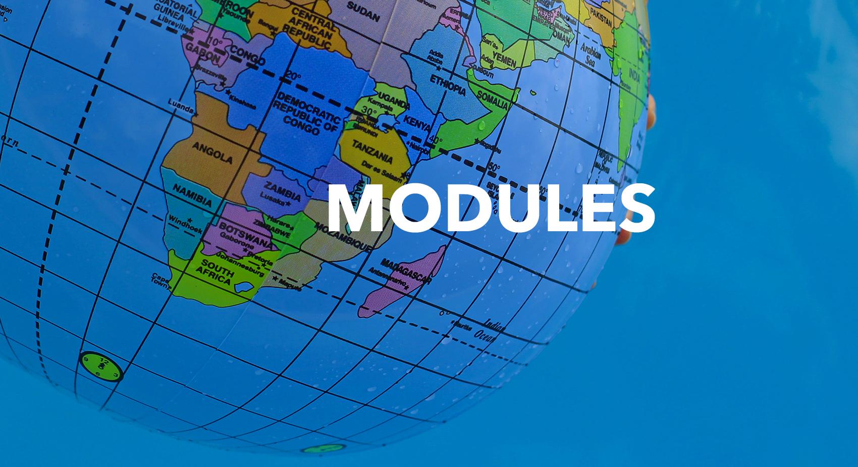 modules header4
